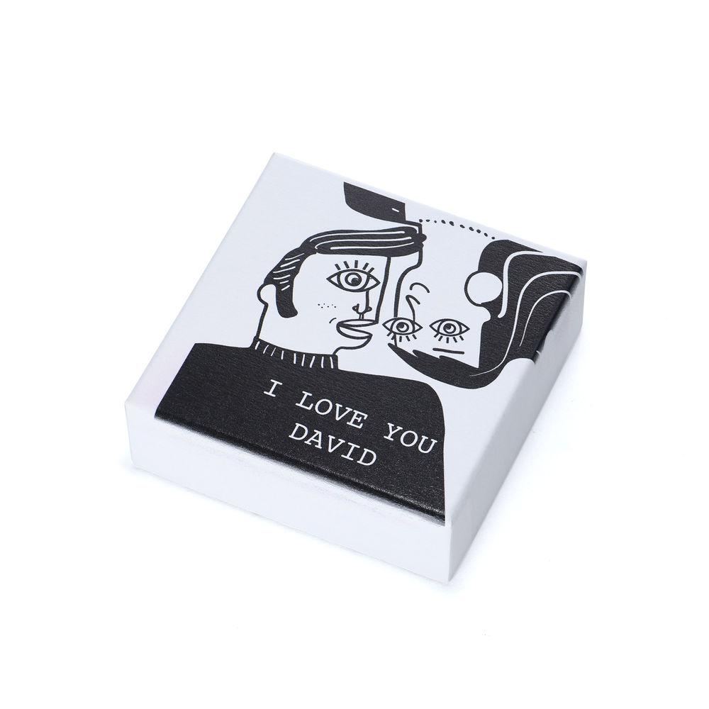 Customized Gift Box - 2