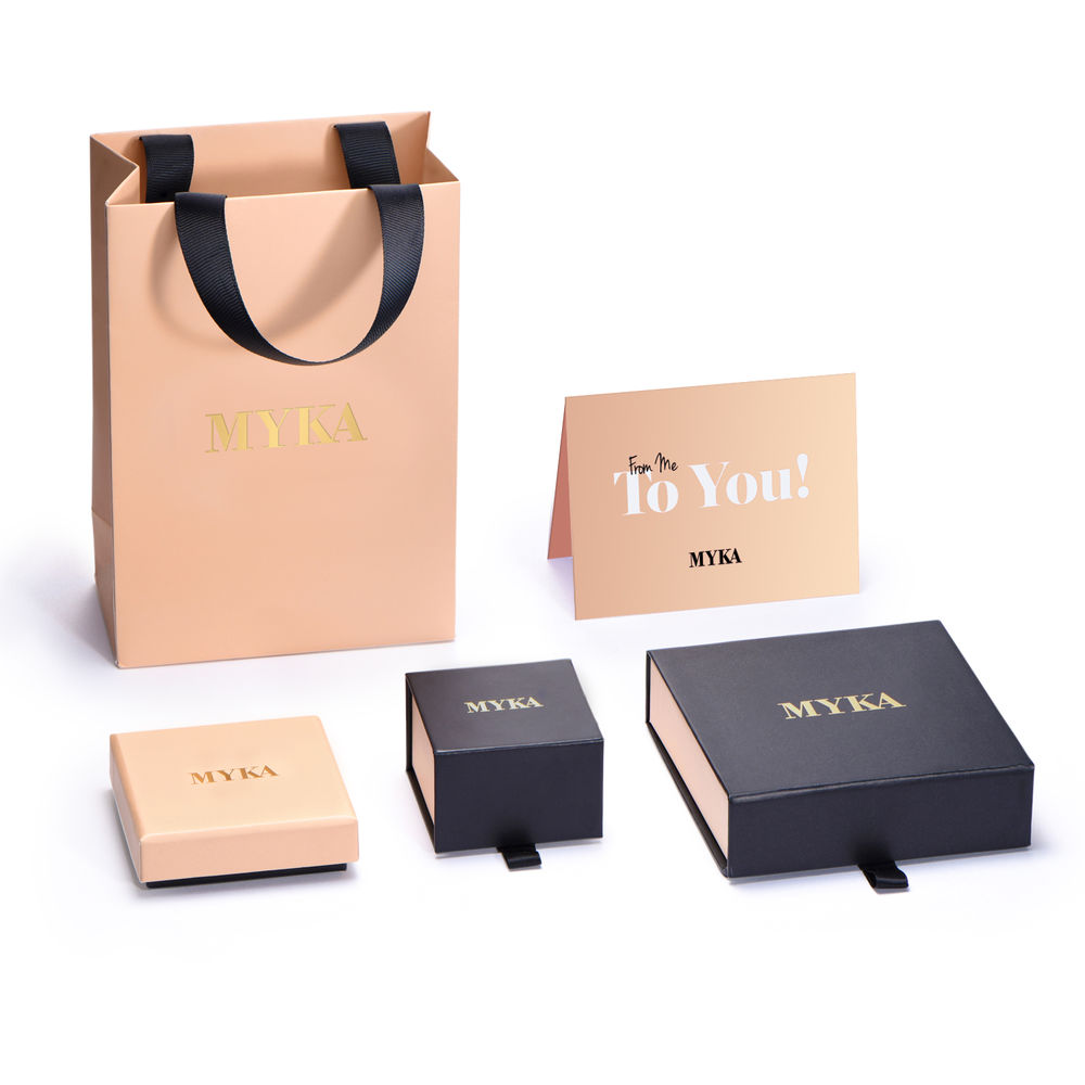Premium Gift Packaging - Gift box, greeting card and gift bag