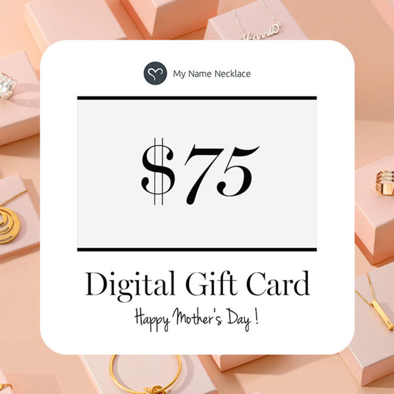 Digital Gift Card -Send Them the Gift of Choices - 2