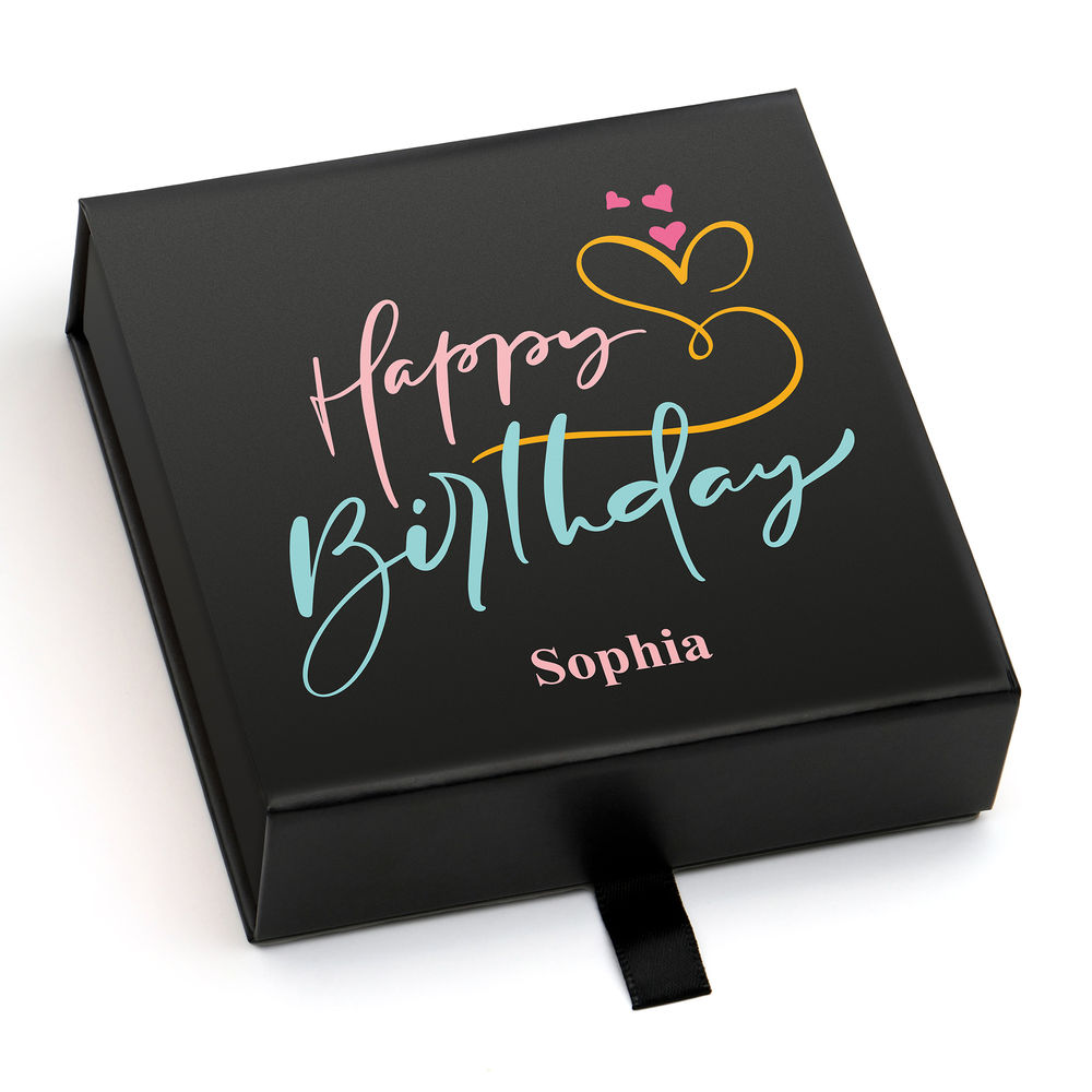 Personalized Gift Boxs- Different Designs Per Gifting Occasion - 2