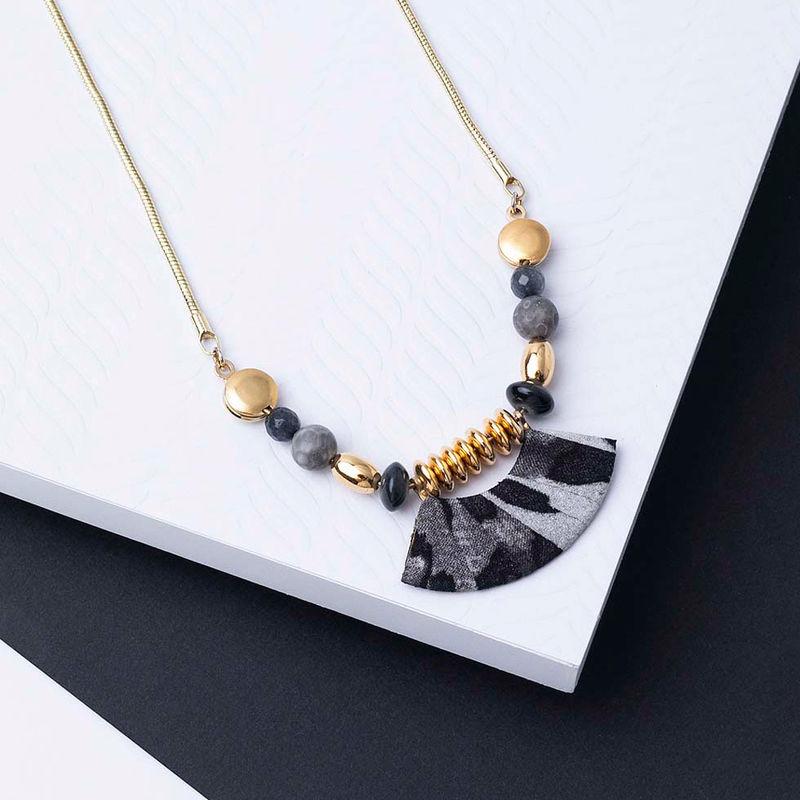 Urban Jungle Necklace