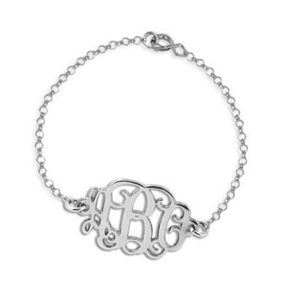 Mix & Match Monogrammed Jewelry - 2