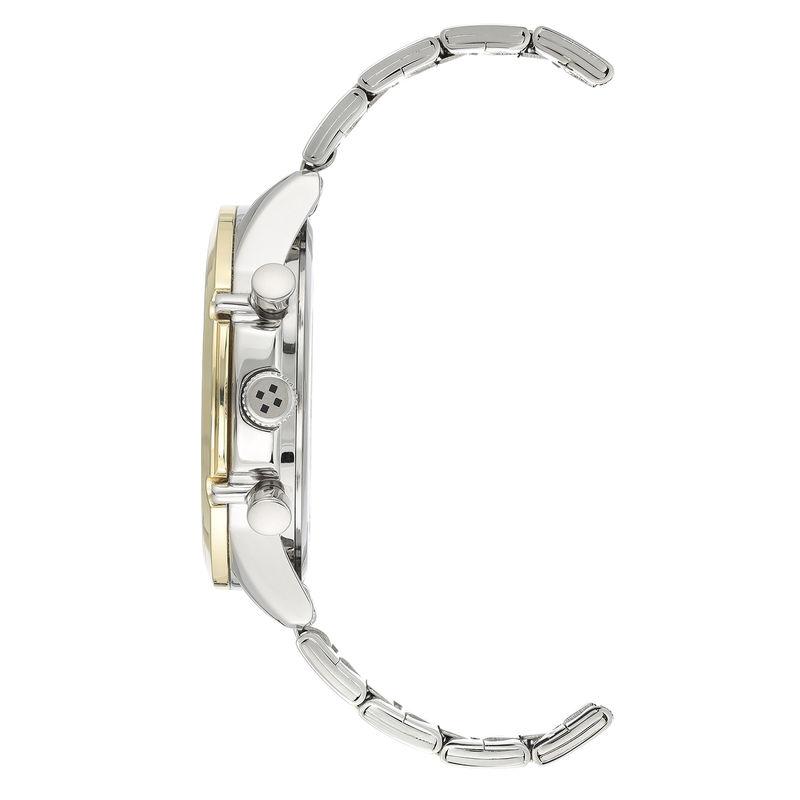 Vince Camuto Men's Two-Tone Gold Bracelet Watch - 2