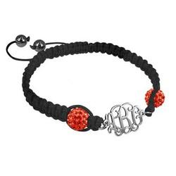 Custom Monogram Bracelet product photo