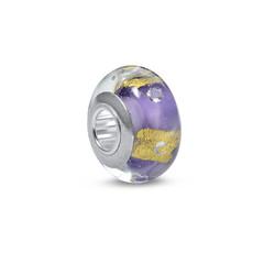 Light Purple Glass Bead product photo
