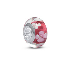 Light Red Glass Bead product photo