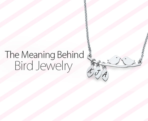 The Meaning Behind Bird Jewelry