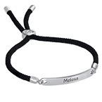 Adjustable ID Bracelet
