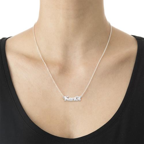 Signature BFFs Name Necklace - 3