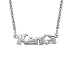 Signature BFFs Name Necklace