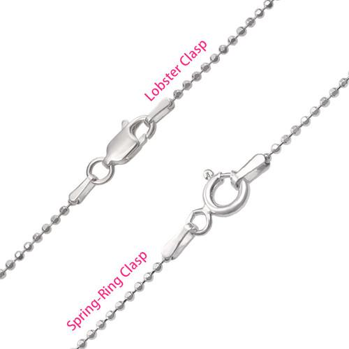 Family Tree Necklace - 2