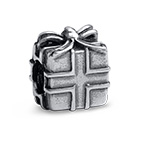 Gift Silver Bead