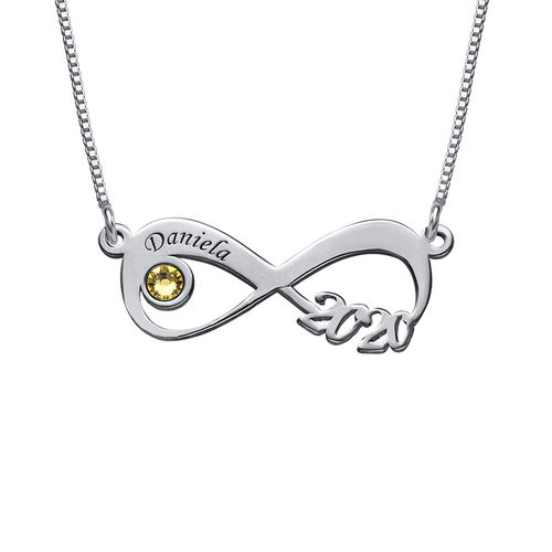 graduation necklace so the loveitpersonalized and image begins journey