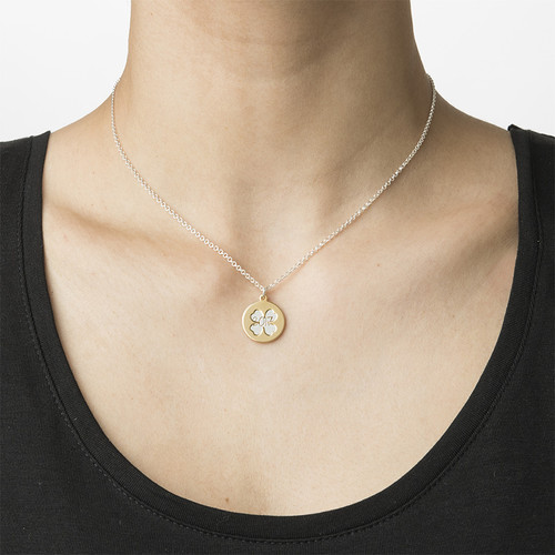 Graduation Jewelry - Lucky Charm Necklace - 3