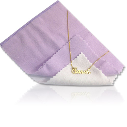 Jewelry Polishing Cloths - 1