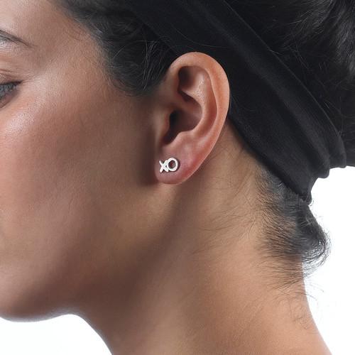XO Earrings - 2
