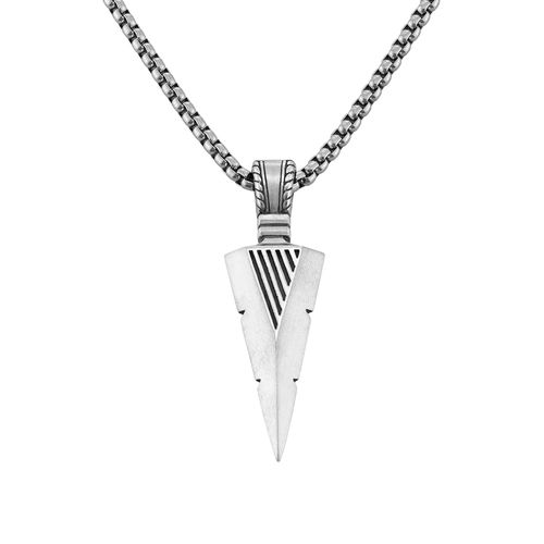 Engraved Compass Pendant Necklace For Men In Sterling Silver My Name Necklace A wide variety of pendant arrow options are available to you engraved compass pendant necklace for men in sterling silver