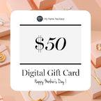 E-Gift Card<br> $50-$200