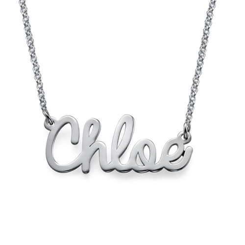 13dbe4216b060 Custom Necklace | Personalized Necklace | Personalized Jewelry | My ...