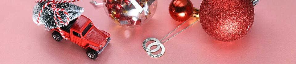 name necklaces silver