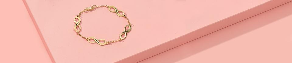 Custom and Engraved Bracelets