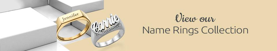 Name Rings