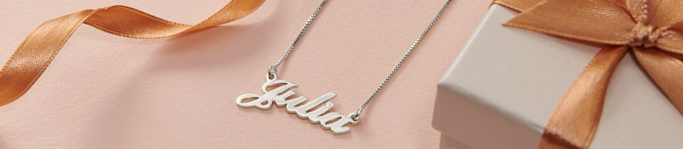 Personalized Back to School Jewelry