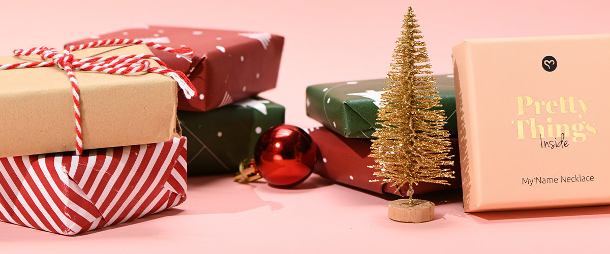 Why Personalized Jewelry for Christmas?