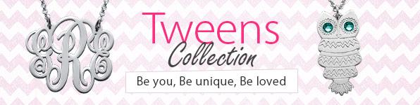 Tween Jewelry