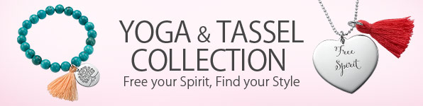 Yoga and Tassel Collection
