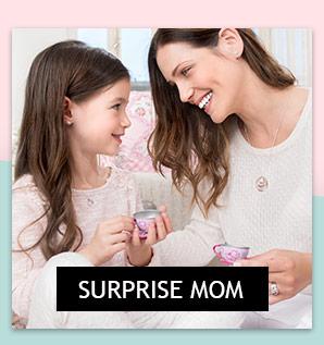 Suprise Mom