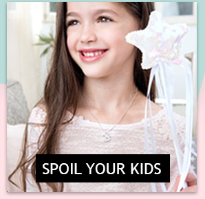 Spoil Your Kids