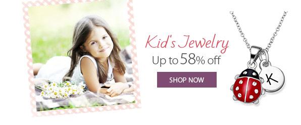 Kids Jewelry