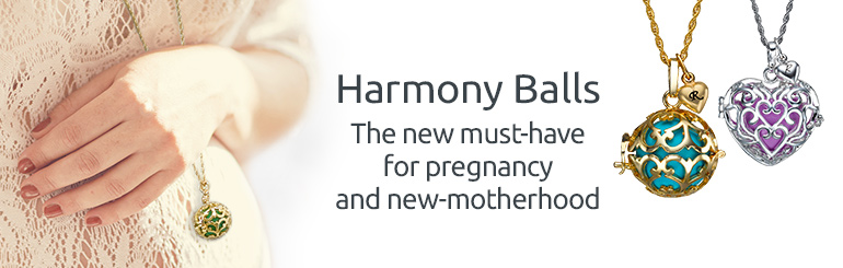 How Harmony Balls Benefit Pregnant Women and New Moms
