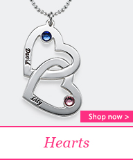 Heartnecklaces