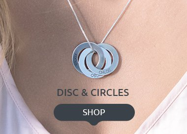 Disc and Circles