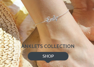Anklets Collection