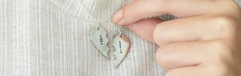 5 Valentines Day Gifts for Best Friends