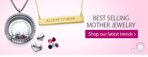 Bestselling gifts for mom