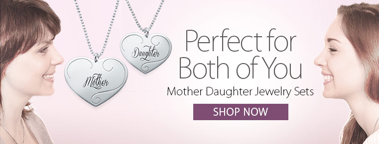 Mother Daugter Jewelry