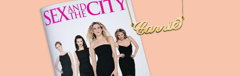 Sex and the City 20th Anniversary: How Will You Celebrate?