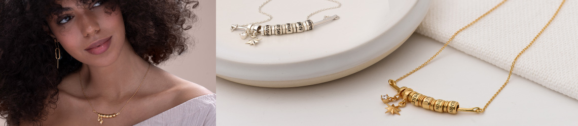 New Arrivals of Personalized Jewerly