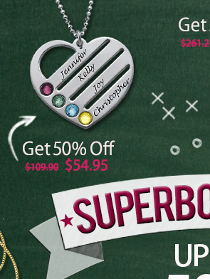 Superbowl - Super Sale
