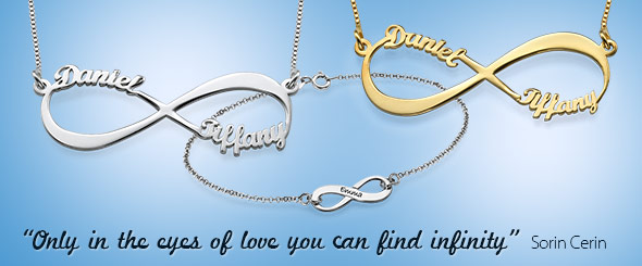 7 Reasons for Wearing Infinity Jewelry