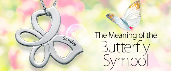 The Meaning of the Butterfly Symbol