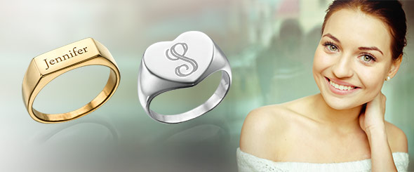 The Meaning of Signet Rings