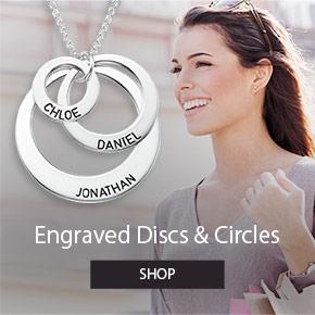 Engraved Discs