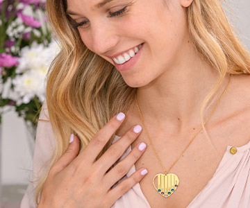 What is Gold Vermeil Jewelry?