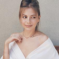 Tanya Shmonova