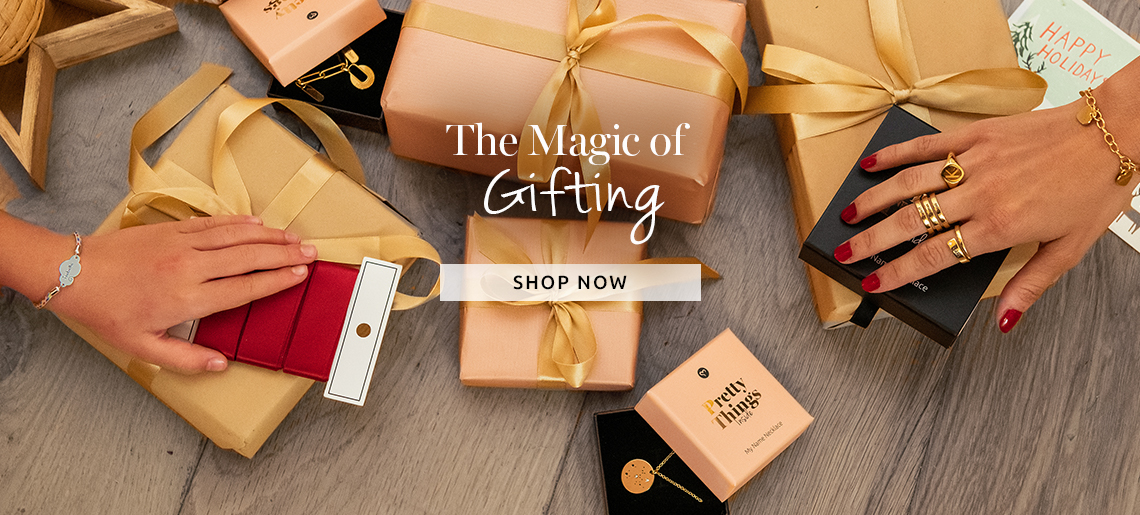 The Magic of Gifting